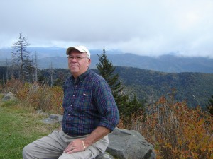 Smoky Mountain Trip 109-L