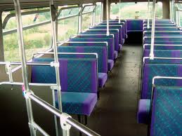 Bus seating 1